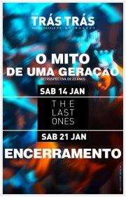 NOITE: The Last Ones / Encerramento