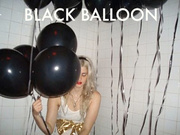 NOITE: Black Balloon / Hard Ass Sessions