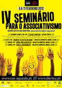 SEMINÁRIO: IV Seminário para o Associativismo