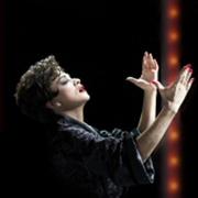 TEATRO: Judy Garland - O Fim do Arco-Íris