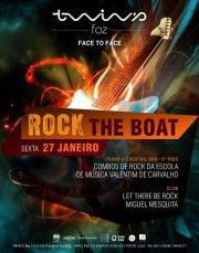 NOITE: Rock the Boat