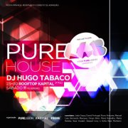 NOITE: Pure House