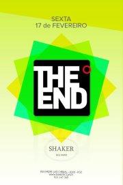 NOITE: The End