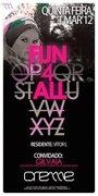 NOITE: Fun4All - Gilvaia