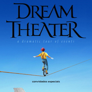 MÚSICA: Dream Theater