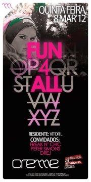 NOITE: Fun4All