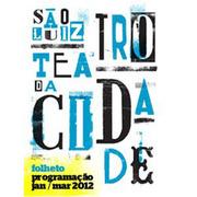 TEATRO: Dias do Teatro 2012