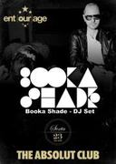 NOITE: Booka Shade @ent|our|age
