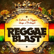 MÚSICA: Reggae Blast