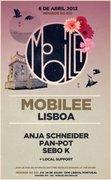 NOITE: Mobilee session Lisboa