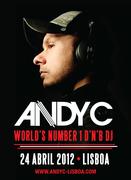 NOITE: Andy C