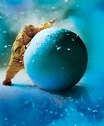ESPECTÁCULOS: Slava's Snowshow - ÚLTIMOS DIAS