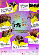 MÚSICA: 4º Festim | Blowzabella | Estarreja