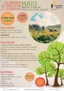 AR LIVRE: 12 Meses 12 Trilhos 11 Contos - Maio - Serra D'Arga