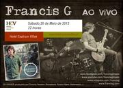 MÚSICA: Francis G