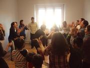 WORKSHOP: Yoga do Riso, sessão grátis