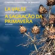 ESPECTÁCULOS: La Valse e A Sagração da Primavera