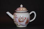 EXPOSIÇÕES: O Chá. De Oriente para Ocidente - PROLONGAMENTO