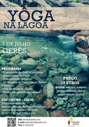 AR LIVRE: Yoga na Lagoa