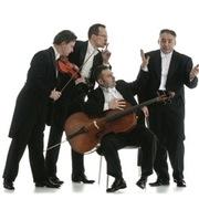 ESPECTÁCULOS: The Mozart Group