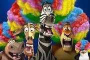 CINEMA: Madagáscar 3