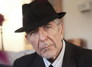 MÚSICA: Leonard Cohen