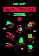 MÚSICA: MAISBAIXO vs WARFACE