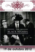 MÚSICA: The Black Mamba