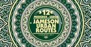 FESTIVAIS: Jameson Urban Routes 2012