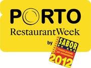 FESTIVAIS: Porto Restaurant Week