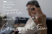 EXPOSIÇÕES: Paulo Pimenta