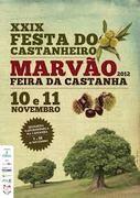 FESTAS: Festa do Castanheiro e Feira da Castanha
