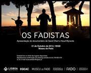 CINEMA: Os Fadistas