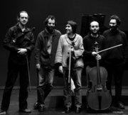 MÚSICA: Ensemble Darcos