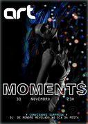 NOITE: Dream Team Presents: MOMENTS