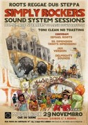 NOITE: Simply Rockers Sound System