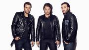 MÚSICA: Swedish House Mafia