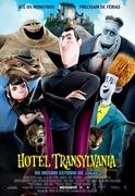 CINEMA: Hotel Transylvania