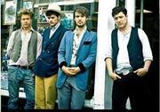 MÚSICA: Mumford & Sons