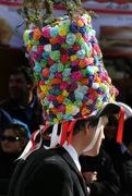 Hits & Hats: Festa ao tom de Carnaval!