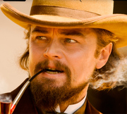 CINEMA: Django Libertado