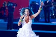 MÚSICA: Daniela Mercury