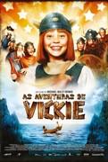 """CINEMA: """"As Aventuras de Vickie"""" e """"Vickie e o Tesouro dos Deuses"""""""