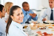 ENCONTRO: Almoço de Networking