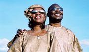 MÚSICA: Amadou & Mariam
