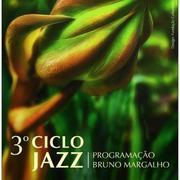 MÚSICA: 3º Ciclo de Jazz na Regaleira