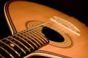 "EXPOSIÇÕES: ""Acordem as guitarras"""