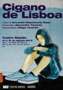 TEATRO: Cigano de Lisboa