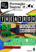 FESTIVAIS: Festival Theatron