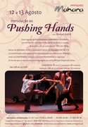 WORKSHOP: Pushing Hands